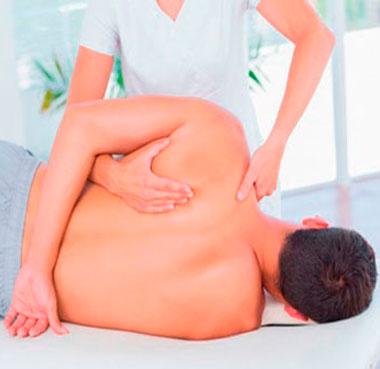 Fisioterapia de Espalda y Terapias Manuales Denia Jávea Benidorm